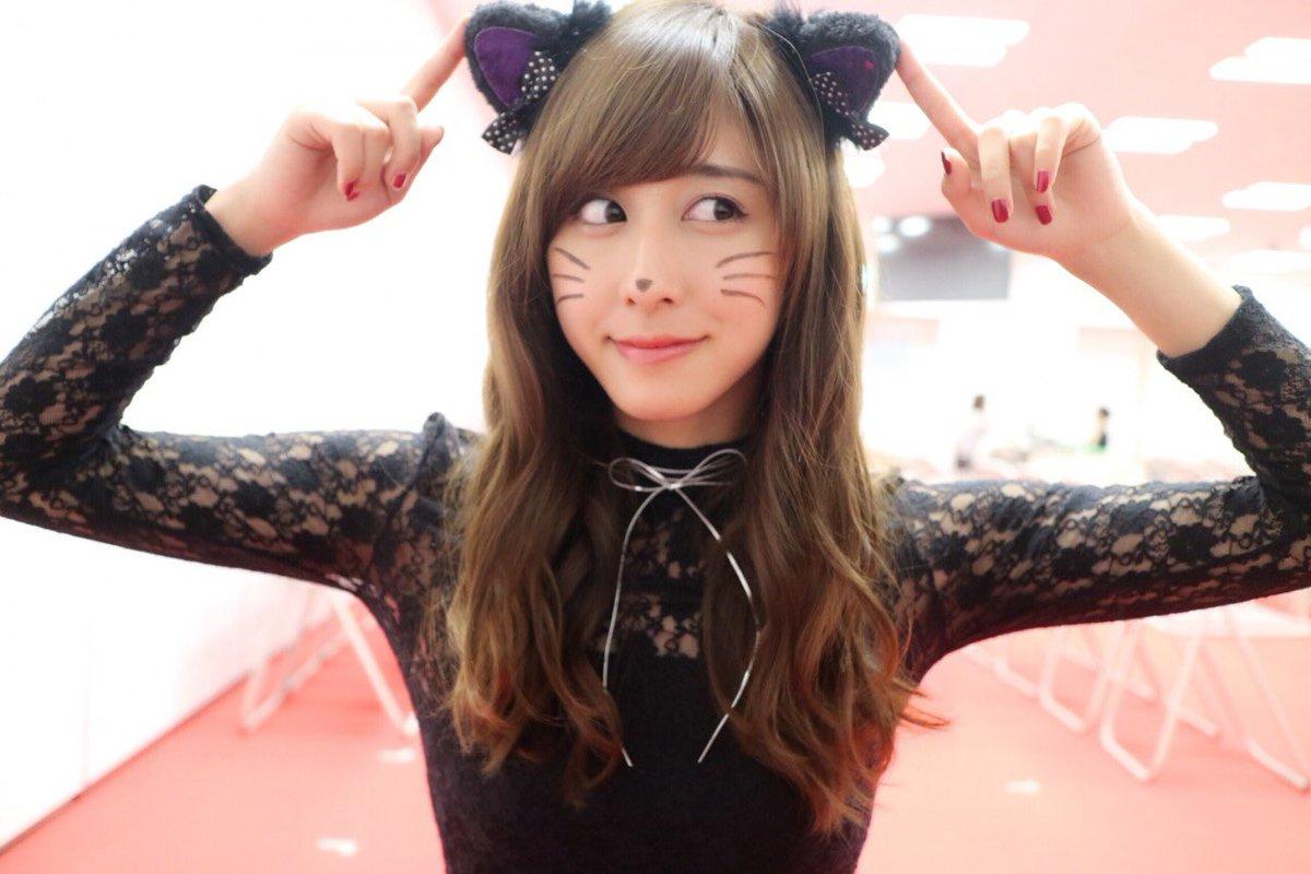 斎藤ちはる 猫