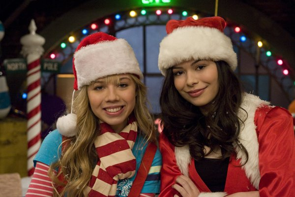 Nickelodeon Christmas Specials.Nick On Twitter Thread Of Iconic Nickelodeon Christmas