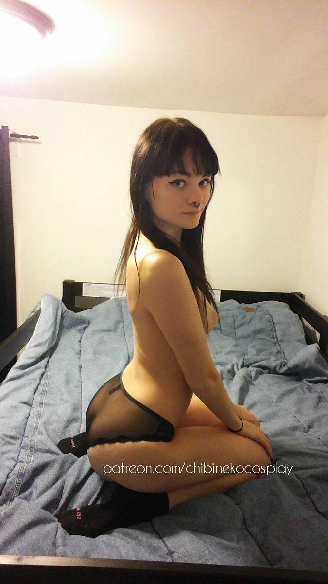 Patreon nudes