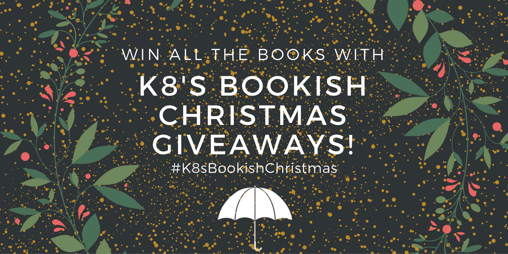 Hey #K8chat authors! I'd love to have you participate in  K8's Bookish Christmas 2016! Sign up here: https://t.co/Rh2OS2vZcc https://t.co/ll26G1LUEf