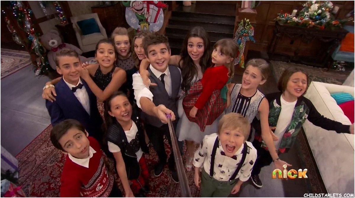 Nickelodeon Christmas Specials.Nick On Twitter Big Time Rush Big Time Christmas This