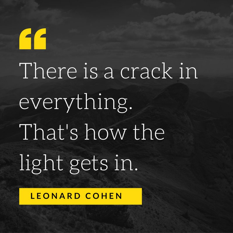 He led with beauty and truth. #LeonardCohen https://t.co/4y975gBvn8