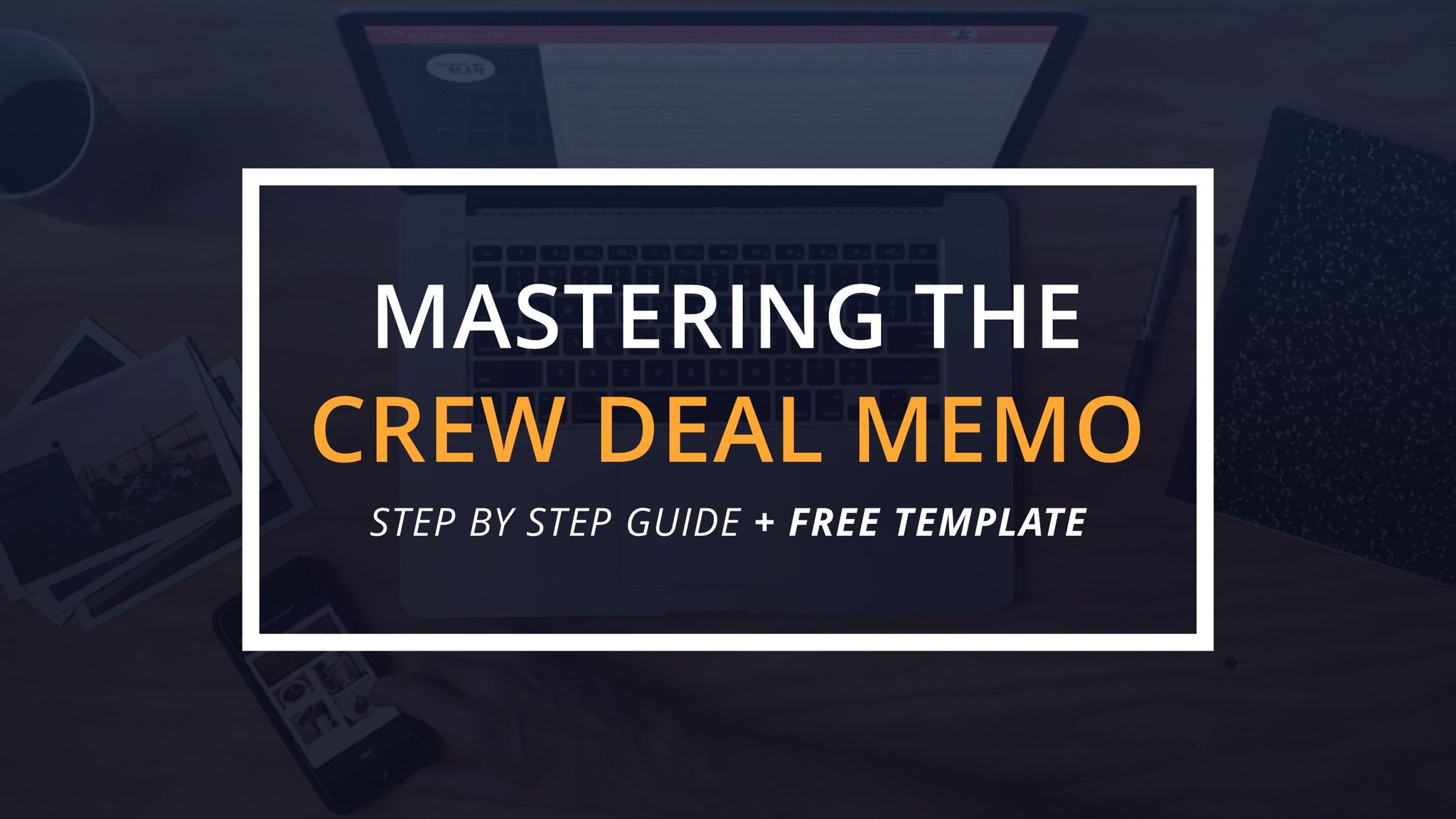 Deal Memo Template from pbs.twimg.com