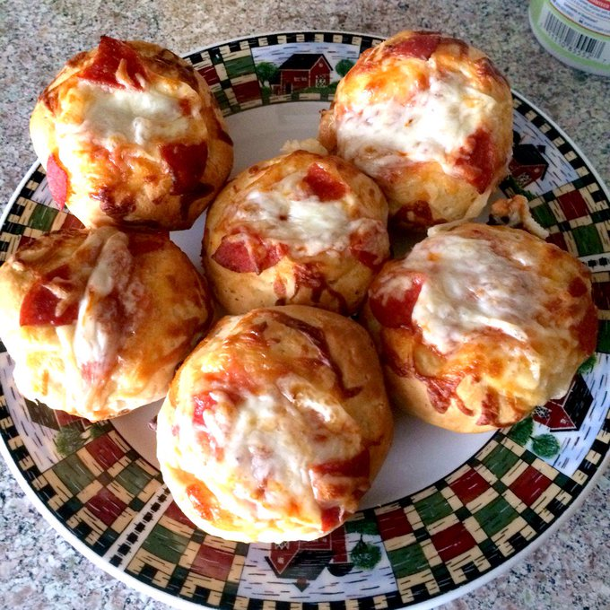 9 Kid Friendly Dinner s You Can Make In A Muffin Pan kids foodie Cooking family DIY