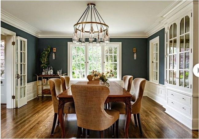 7 Ways to Organize Your Dining Room homedecor home diy diningroom