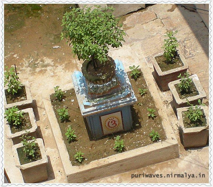 Vakti Devi Tulasi Quotes