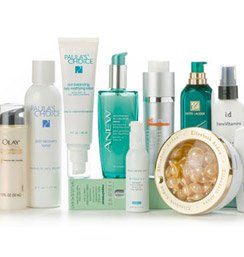 Beauty SkinCare Anti Aging Products: Skincare Advances For Your Face -