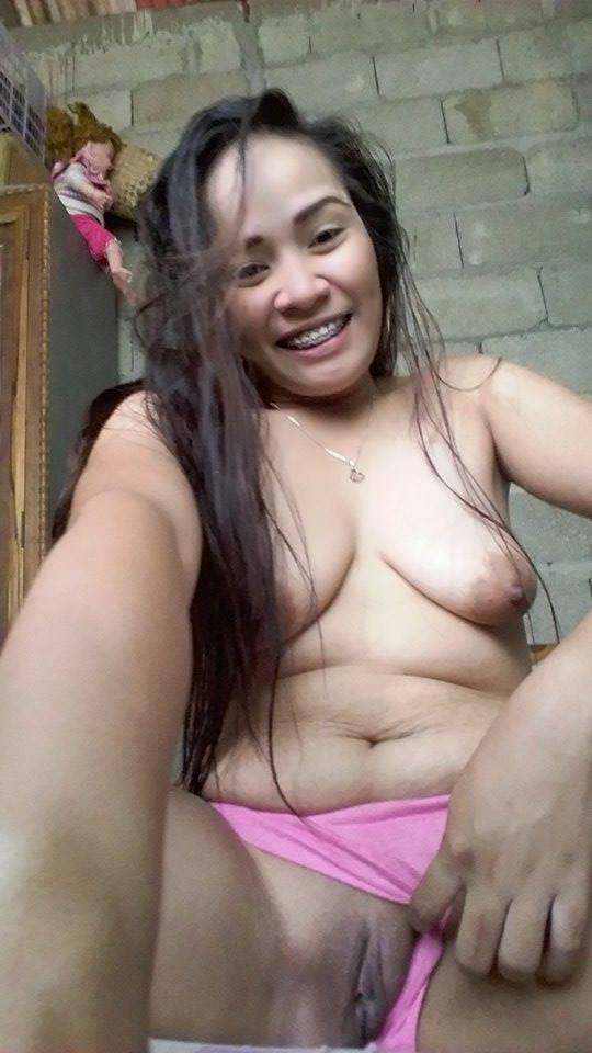 Nude Selfie 9151