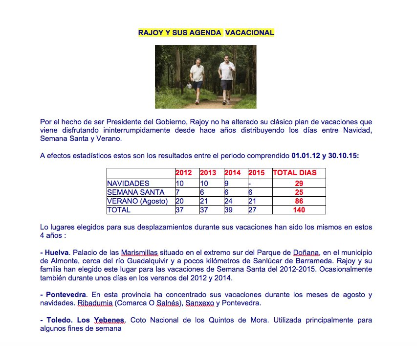 Calendario Mariano.El Calendario Mariano Y El Judicial Se Fusionan