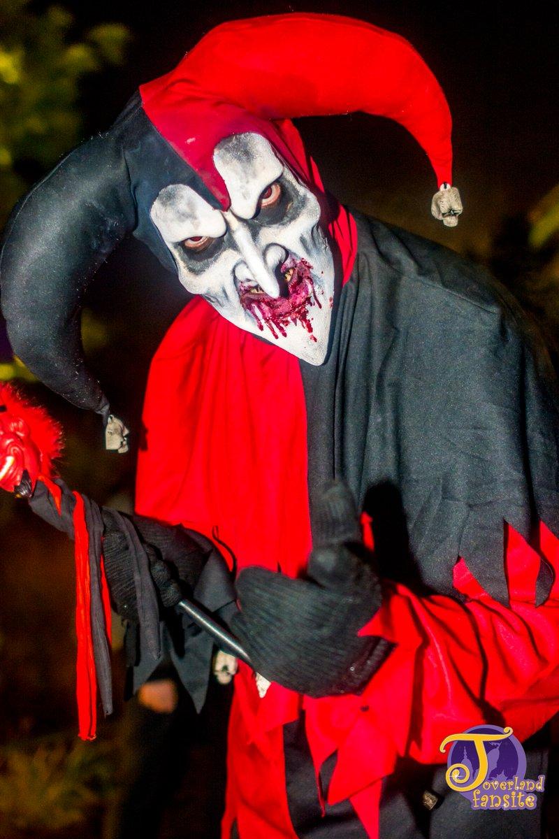 Halloween Toverland 2019.Toverlandfansite On Twitter Fantastische Uitgewerkte Scare