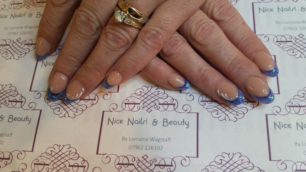 Nice Nails! &Beauty (@LoriWagstaff)   Twitter