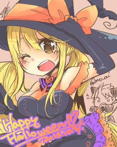 Happy Halloween♡ https://t.co/qqhaSsV4A1