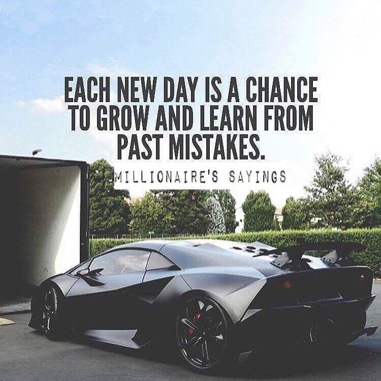 "Get Price Quote My Car: Millionaires Sayings On Twitter: ""#inspiration #CGE"