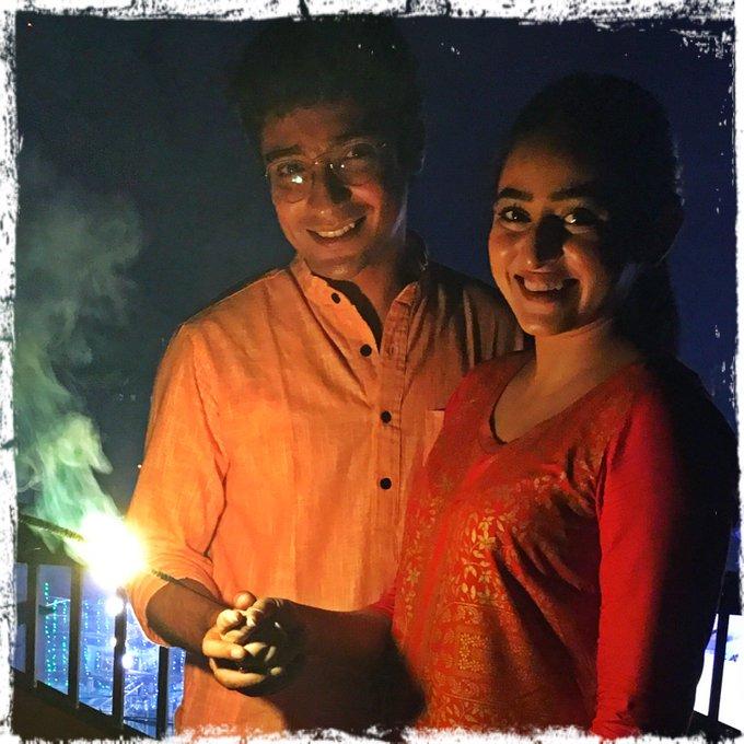 Happy Diwali! https://t.co/dojFumS1X1