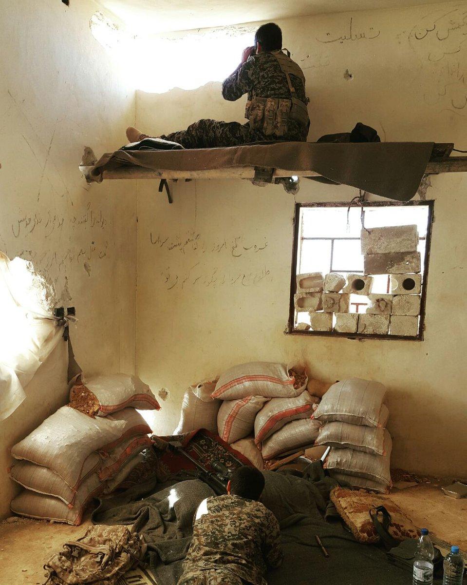 Syrian Civil War: News #10 - Page 7 CwBkhOJXgAA1Znj