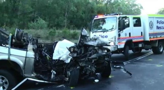 Nowra : died car crash Nowra overnight left hospital | Scoopnest