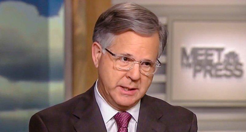 NBC's Pete Williams: Trump's bogus 'rigged' talk pushed Comey to break DOJ rules on elections https://t.co/FUi59dGPEg
