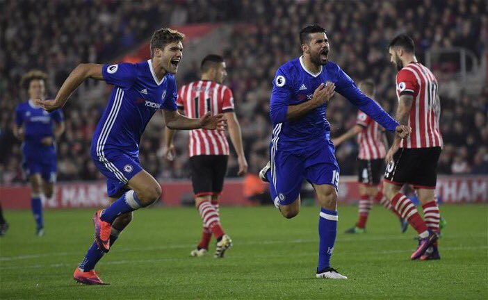 Video: Southampton vs Chelsea