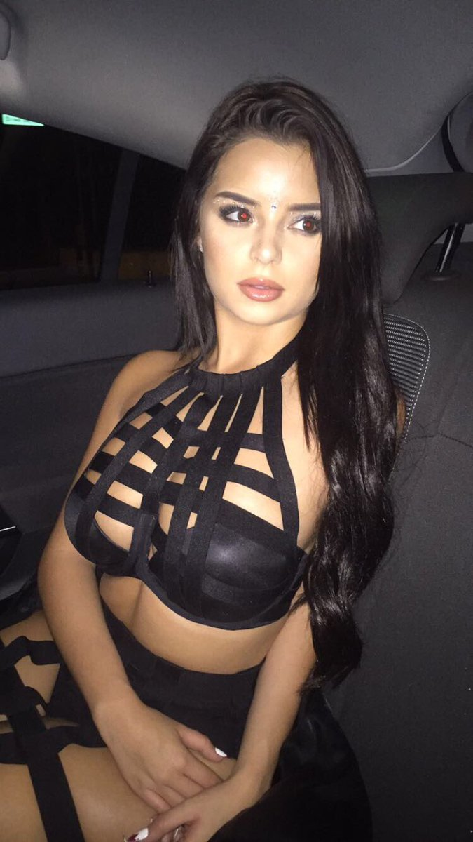 Demi Rose Mawby naked (39 foto and video), Tits, Cleavage, Boobs, cameltoe 2020