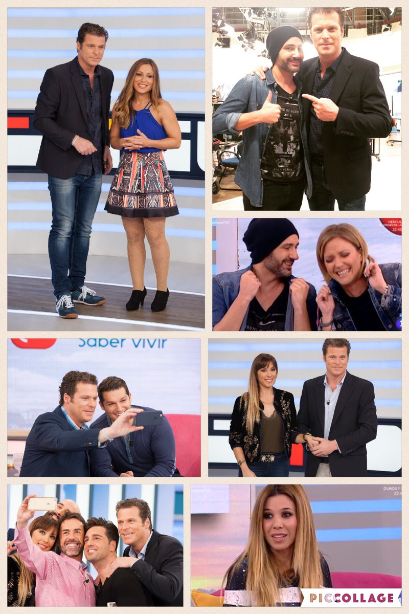 Semana completa de OT en #LaMañanaTVE