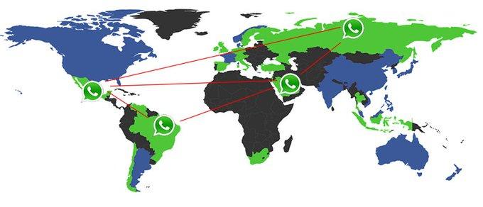 TutorialCmo agregar nmeros internacionales a WhatsApp?