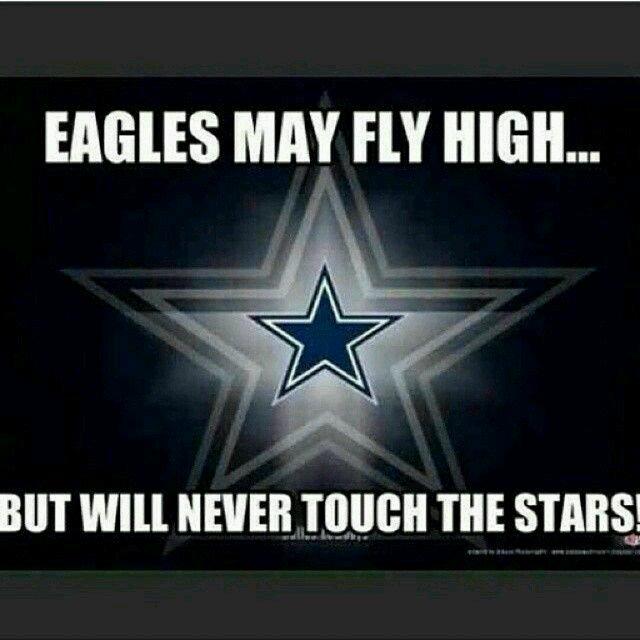 Never ever! #CowboysNation https://t.co/J4FJxiF8vz