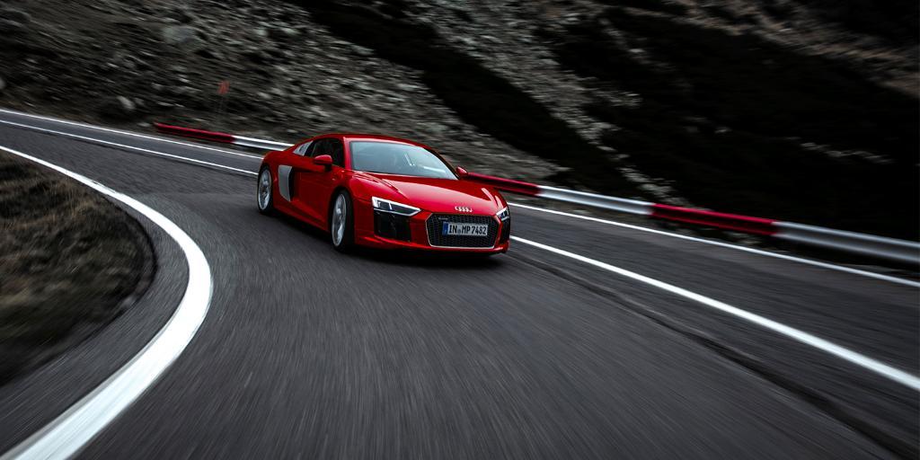 How To Pronounce Audi >> Audi On Twitter The Hair Raising Transfăgărășan Highway