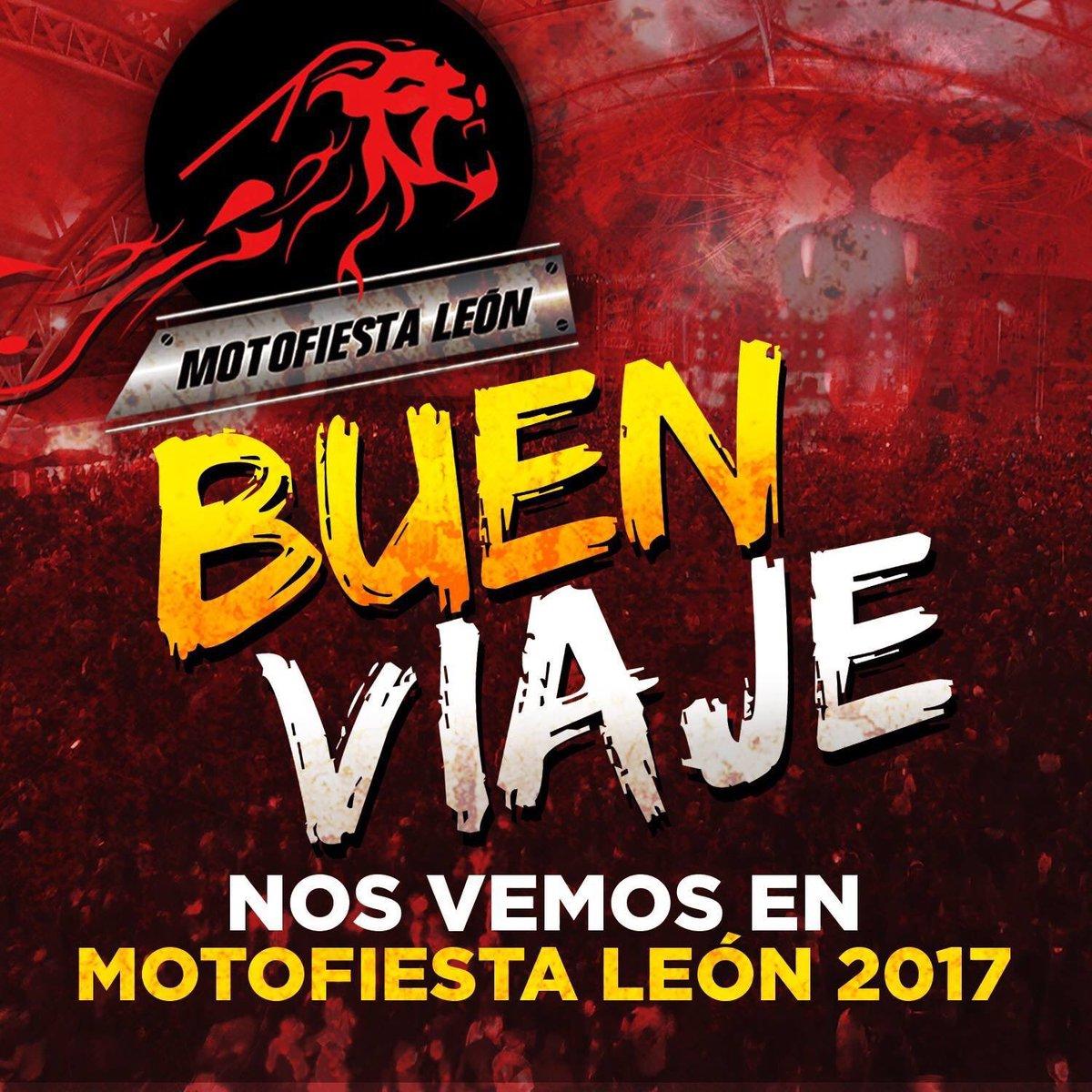 Motofiesta le n on twitter que el regreso a tu hogar sea for Mejor seguro hogar ocu 2017