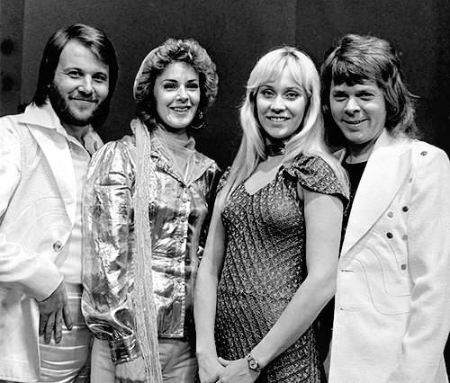 ABBA is Being Brought to VR For 2018 By Universal Music and Simon Fuller