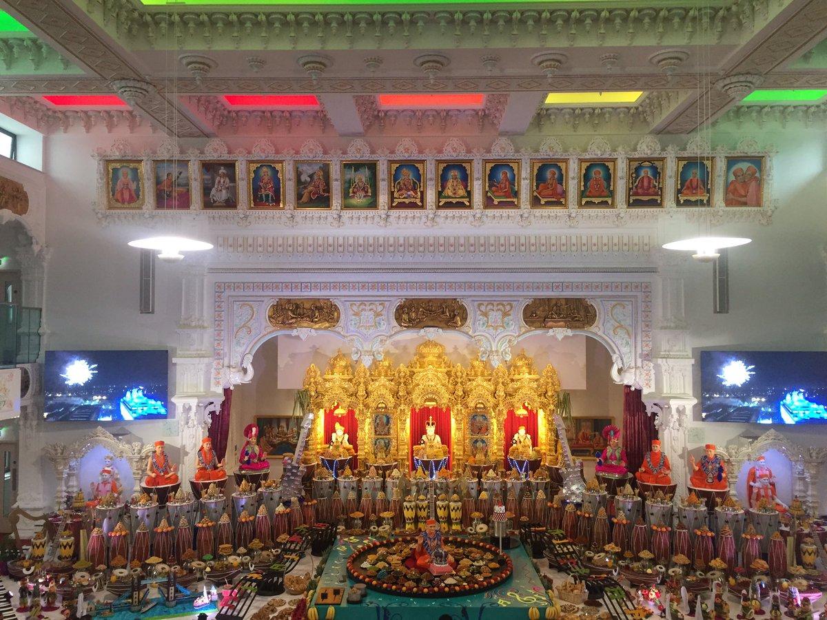 Happy New Year Jay Swaminarayan 62