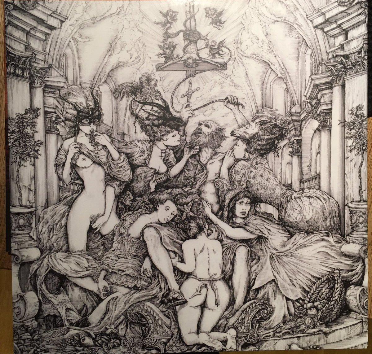 Orgy Album Cover 40