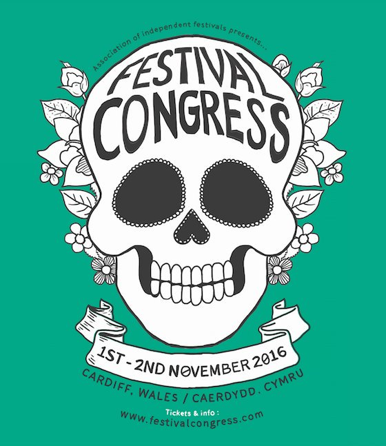 We're looking forward to the Association of Independent Festivals Congress this week in Cardiff! @AIF_UK @FestCongress https://t.co/rucp4dnQpL