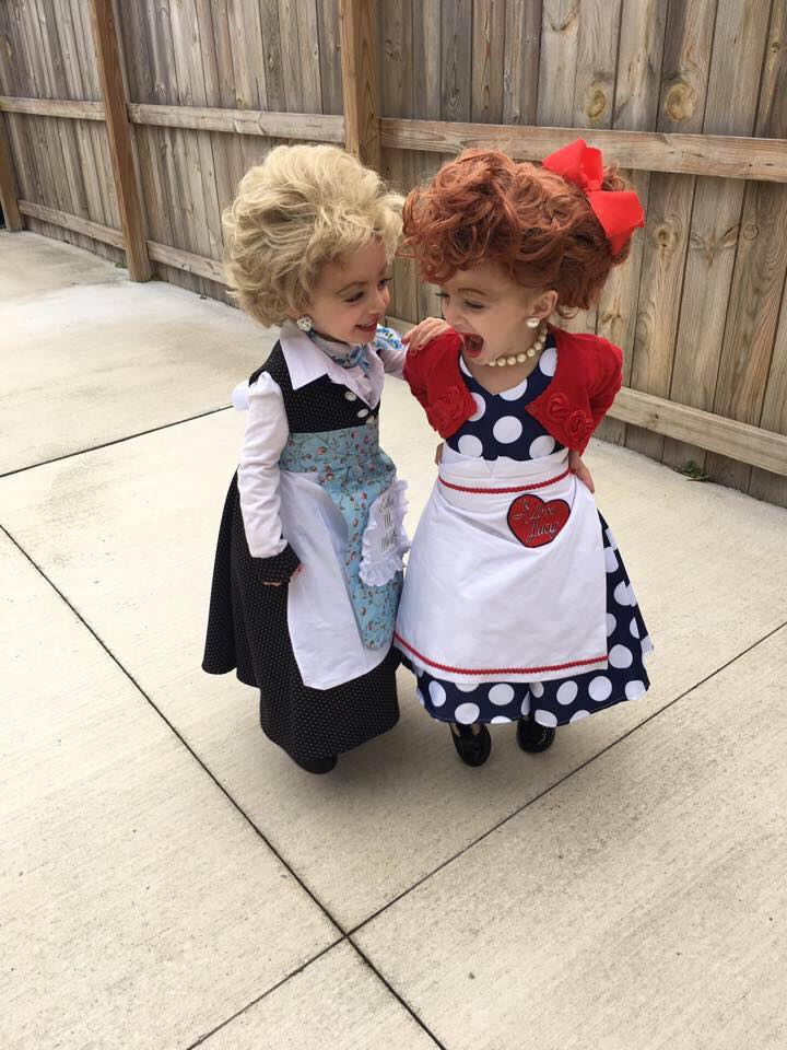 Lucy desi museum lucydesimuseum twitter for Cute boy girl halloween costume ideas