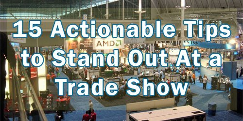 How Do Your Strategies For Trade Show Success Stack Up? Https://www. Tablelegsonline.com/tloblog/stand Out At A Trade Show/ U2026pic.twitter.com /ygF960BstF