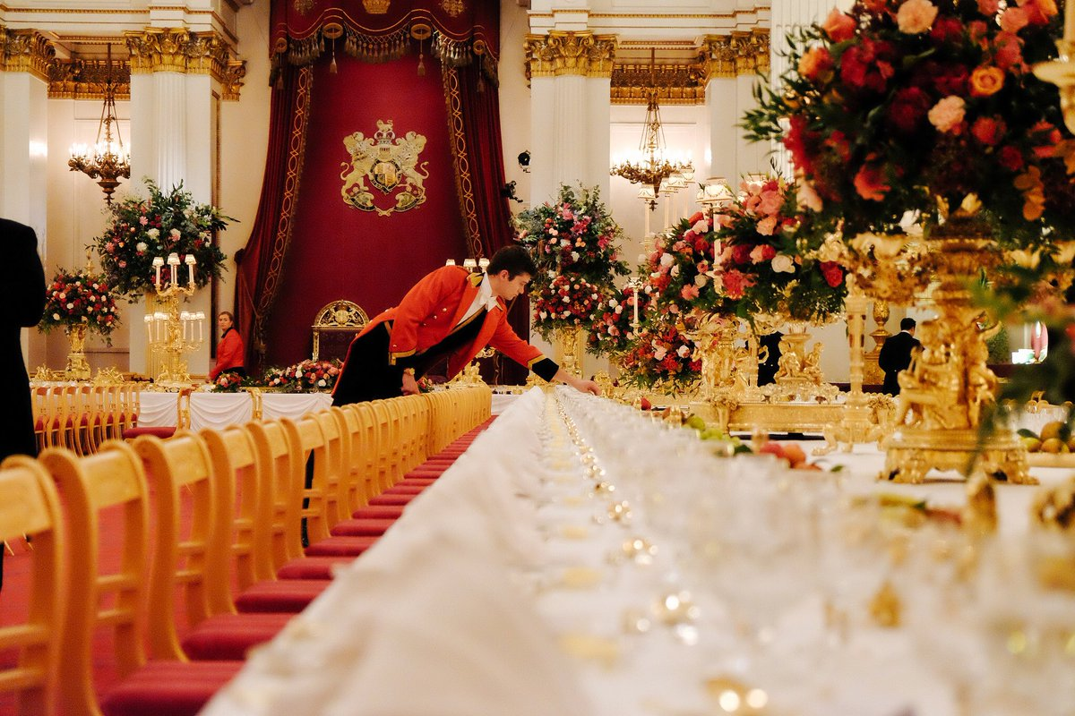 Обед по королевски картинки