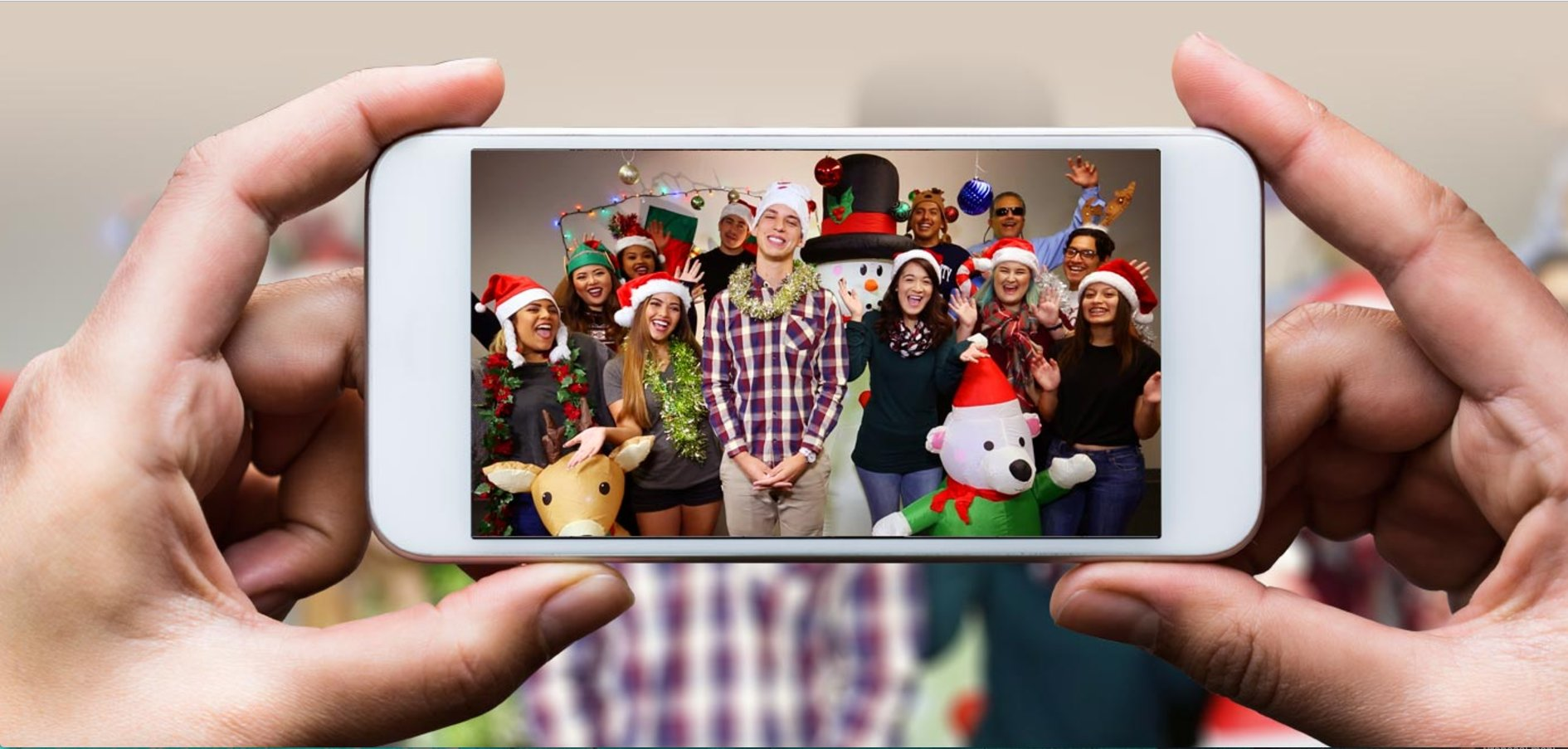 Thumbnail for CSUF Holiday Message 2016