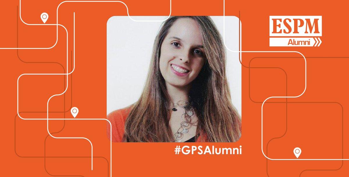 Marina Mendonça é a nova Assistente de Marketing do Grupo Protege.#GPSAlumni #SempreESPM #AlumniESPM https://t.co/eqT67R2s2j