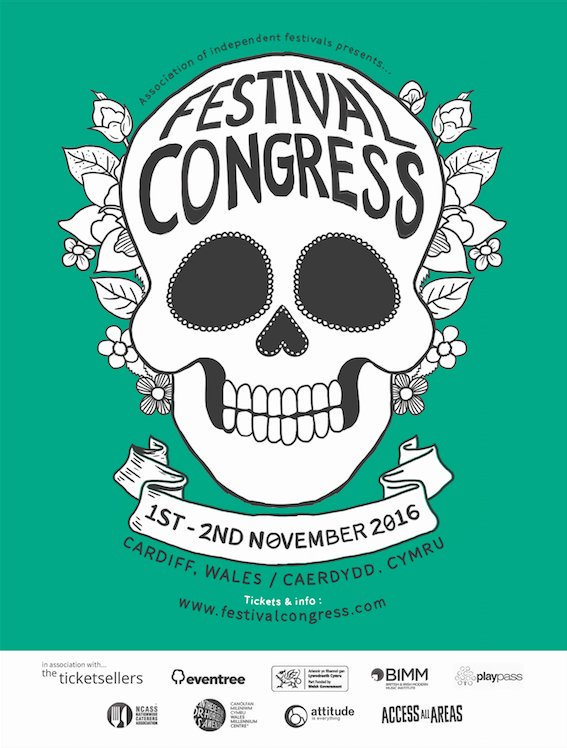 We are really looking forward to attending and producing this years @AIF_UK Festival Congress in Cardiff. #EventProfs #Festivals #Production https://t.co/h342at0iUT