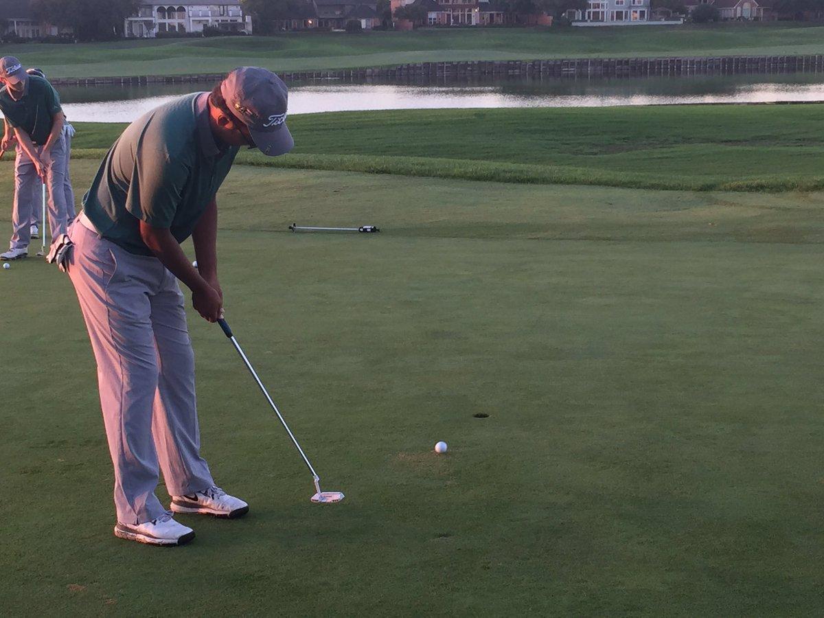 Prosper Golf Team on Twitter: \