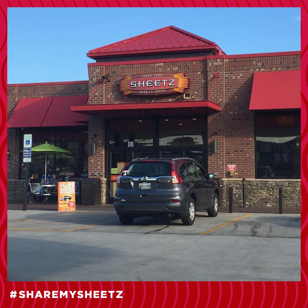 Sheetz On Twitter Heading Home To Sheetzcountry Tell Us Which
