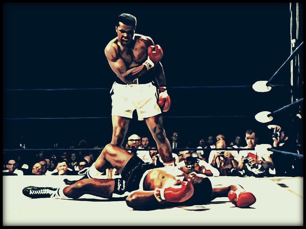 Rüyaları gerçekleştirmenin en iyi yolu uyanmaktır. - Muhammed Ali