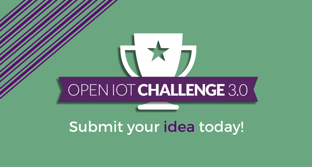 iot.eclipse.org — Open IoT Developer Challenge