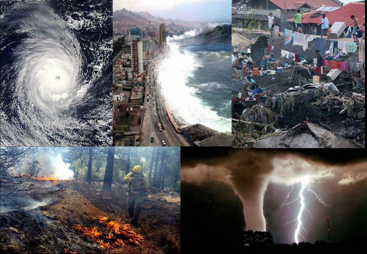 Cosa sta succedendo nel mondo? È la Fine del Mondo?