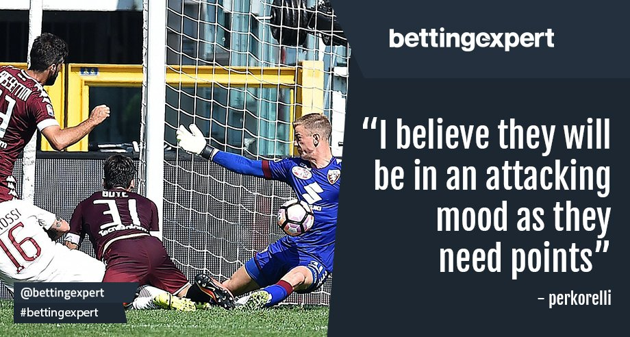 Torino vs udinese betting expert sports sports betting and actuary