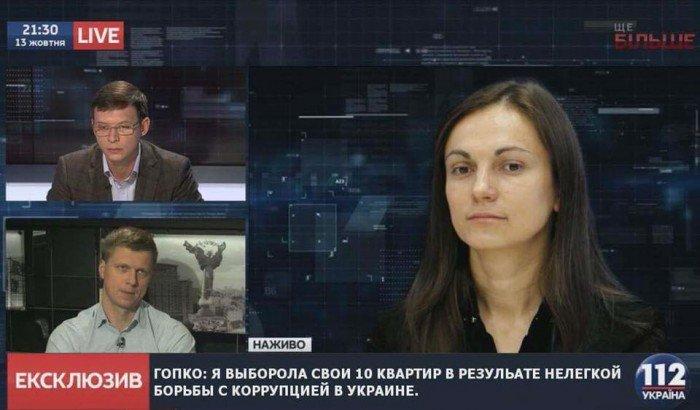 Глава ЦИК Охендовский сам не владеет жильем, живет на зарплату, имеет авто, охотничий карабин и дорогие запонки - Цензор.НЕТ 768