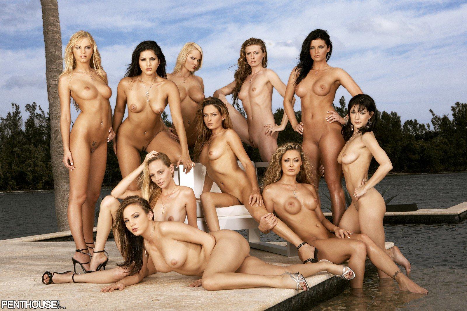 голае девушки и мужики картинки