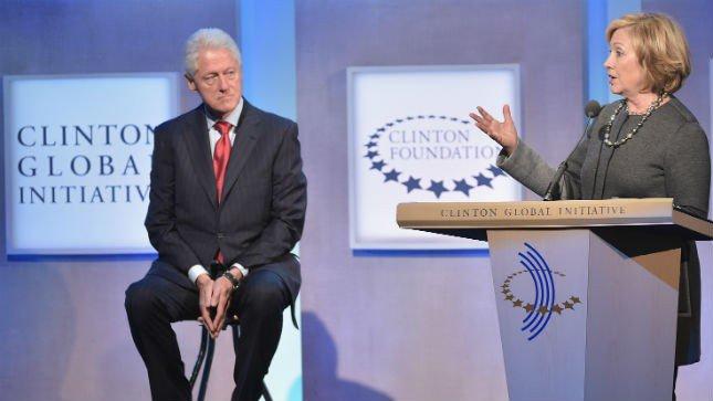 FBI agents pushed for Clinton Foundation investigation, but Justice Dept shut it down: https://t.co/c7u0GJLruU