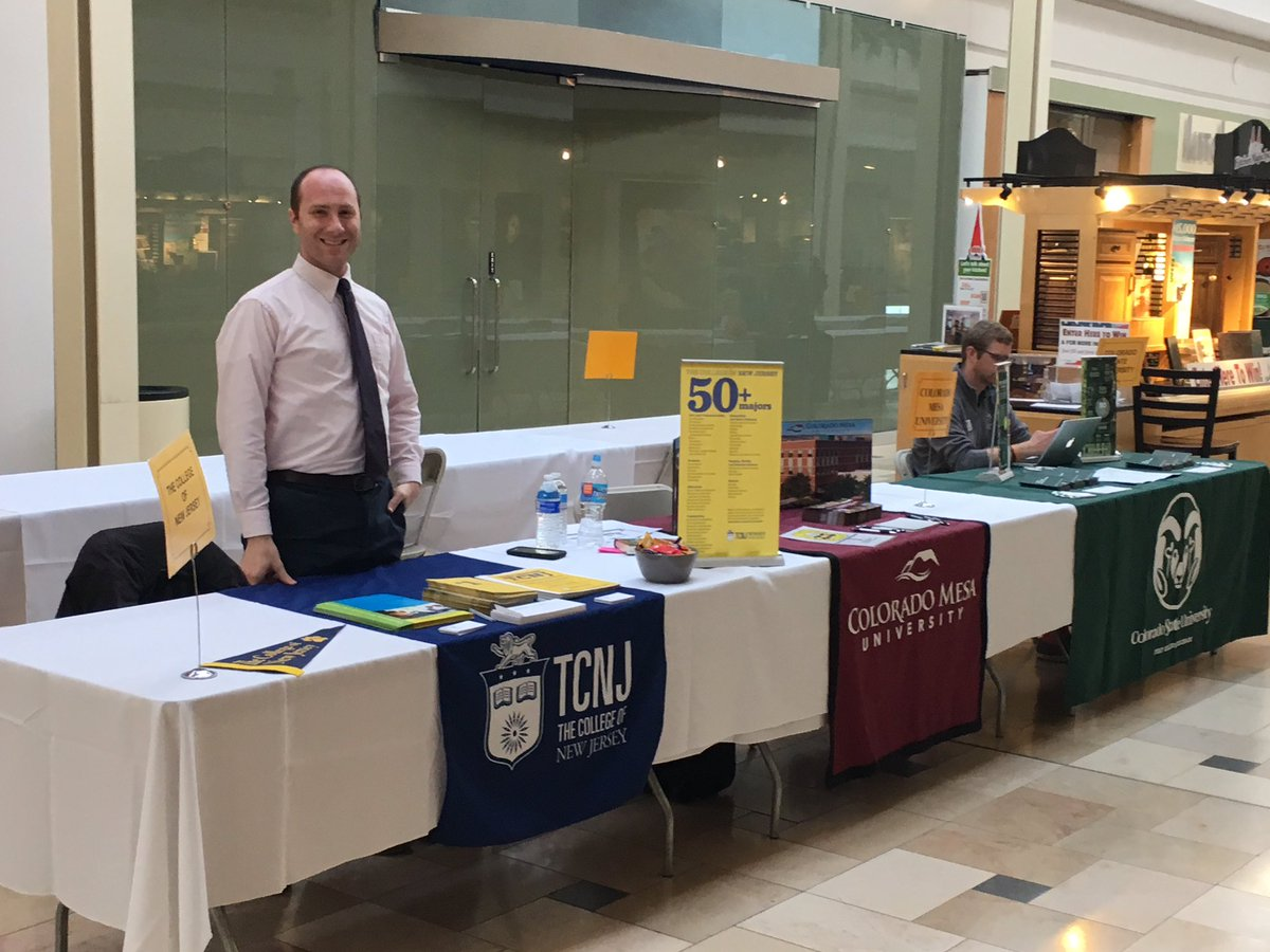 chester county intermediate unit on twitter finding a college isn t scary at the cciu college fair tonight exton square mall 240 colleges nationwide are here tonight 5 30 7 30 pm https t co vkeh8wouhq twitter