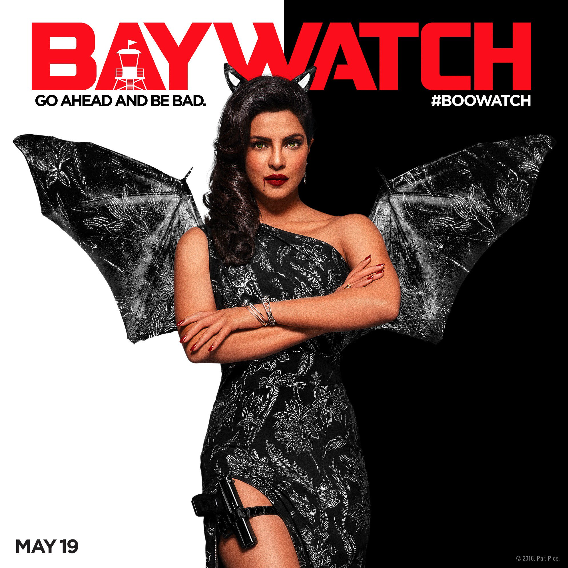 Baywatch Halloween Promo Photos Revealed 3
