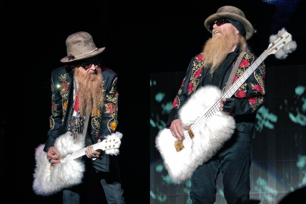 Big Beards Tours
